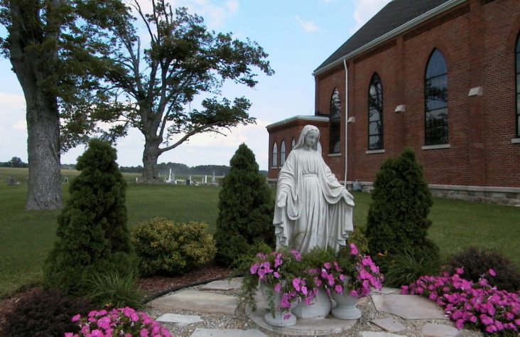 Twelve Parishes-in-Need grants approved for upgrades, repairs