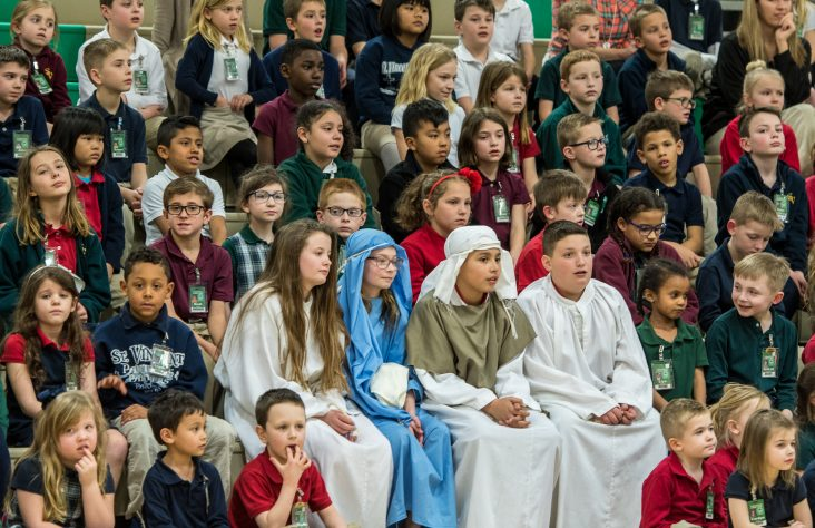 Around the Diocese: April 8, 2018