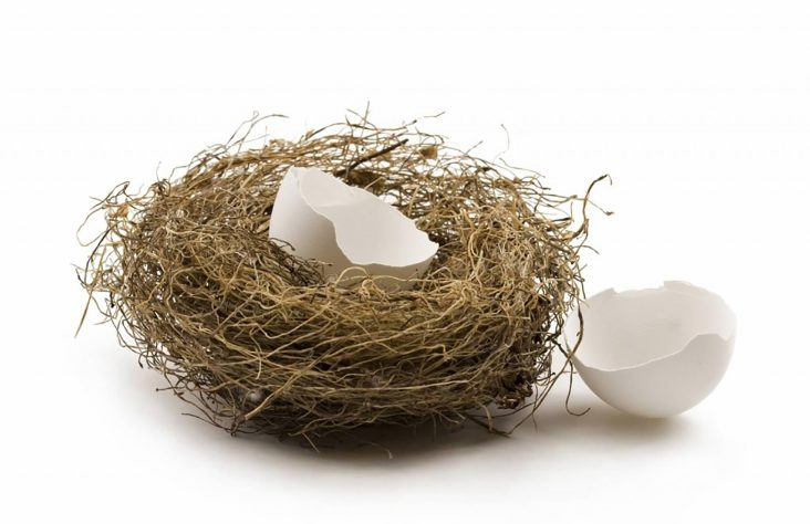 Keeping a marriage holy in the empty-nest stage