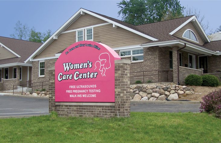 Women's Care Center denied rezoning request on South Bend's west side