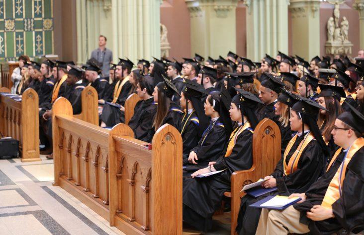 Ancilla College celebrates its 51st graduating class