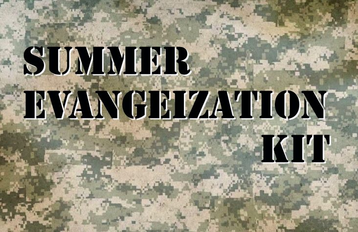 A mission-critical strategy for summer evangelization