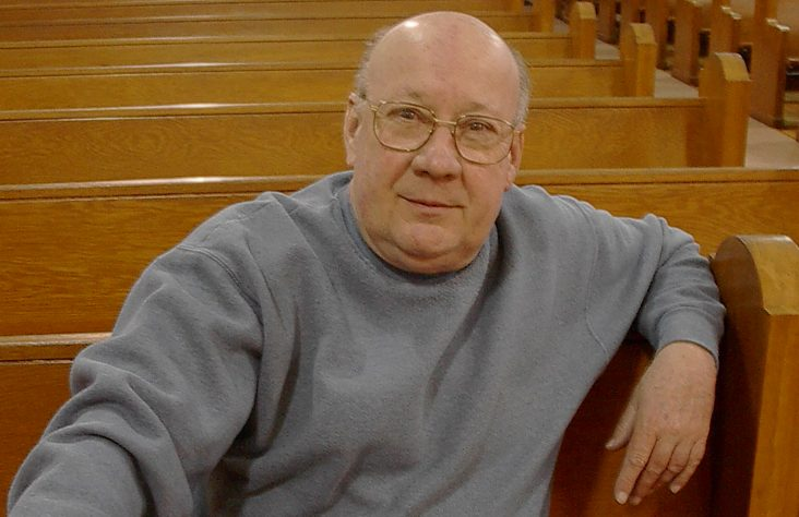 Father Carkenord to enter into retirement