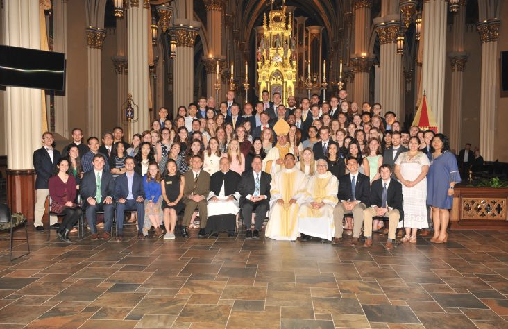 Around the Diocese: May 6, 2018