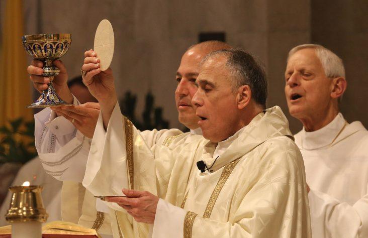 Bishops OK medical directives, abuse charter revisions at spring meeting