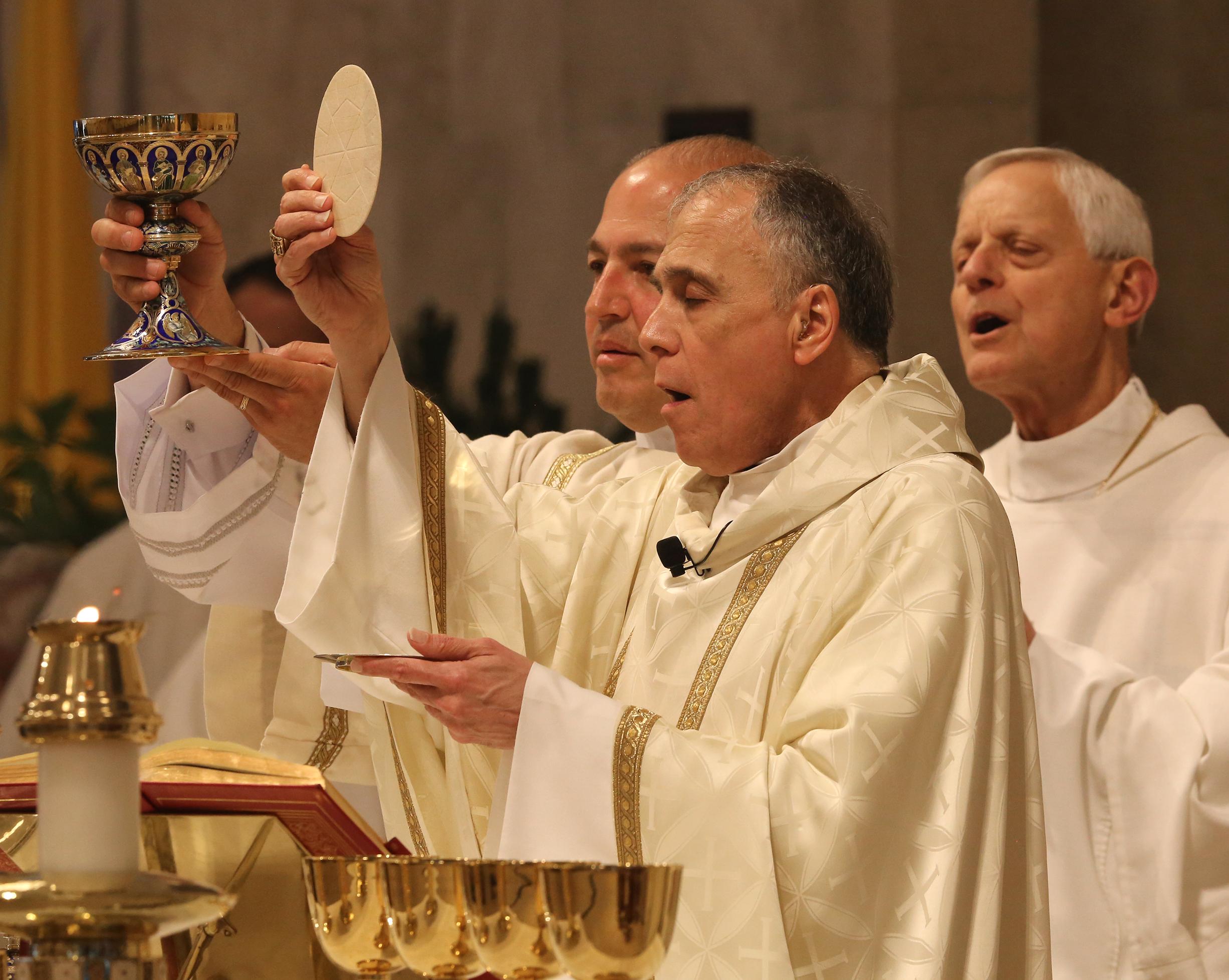 Bishops Ok Medical Directives Abuse Charter Revisions At Spring