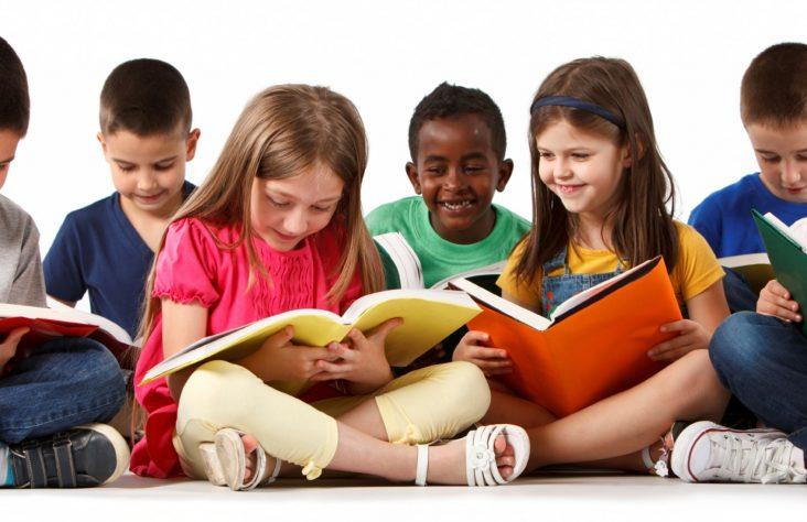 Books on saints, secrets, Mary for children's summer reading