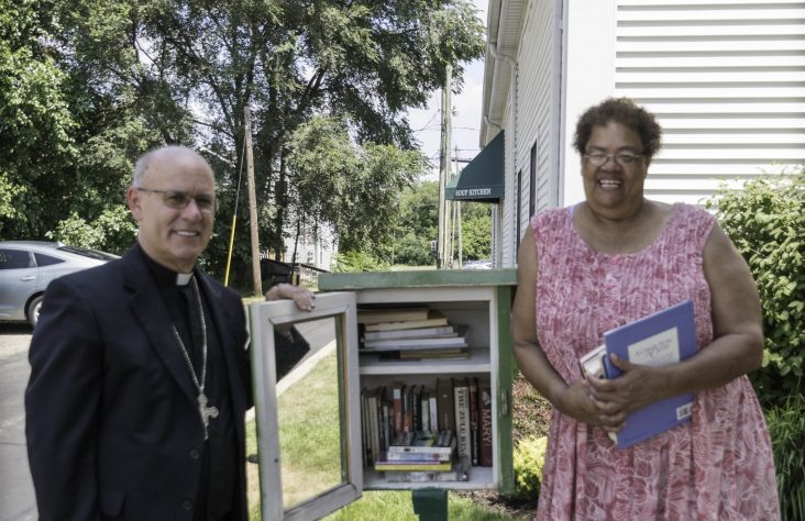 Around the Diocese: August 5, 2018