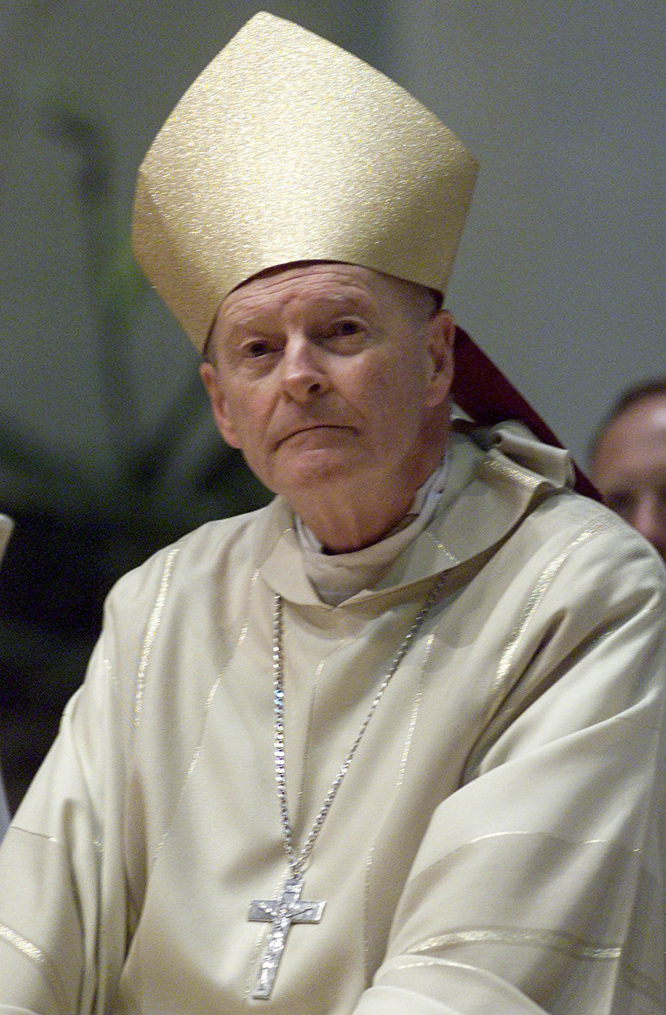 Pope accepts cardinal mccarricks resignation as cardinal todays pope francis has accepted the resignation from the college of cardinals of cardinal theodore e mccarrick retired archbishop of washington and has ordered m4hsunfo