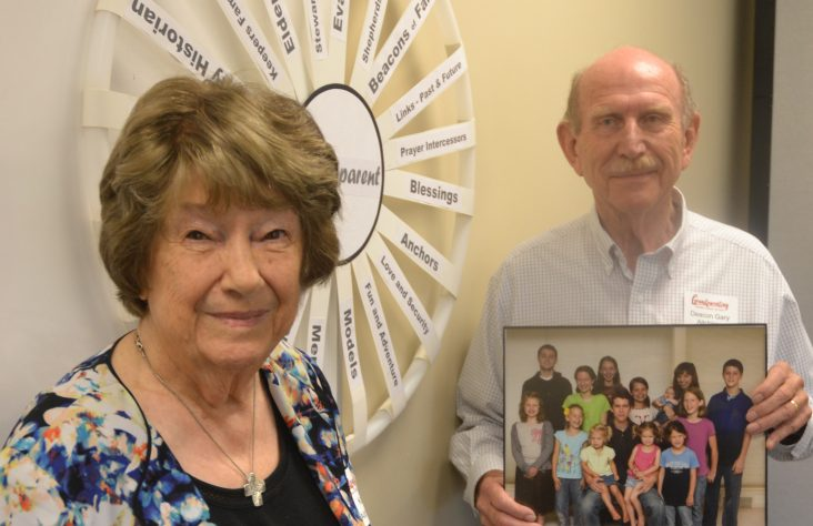 Grandparents have special role in families — evangelizing
