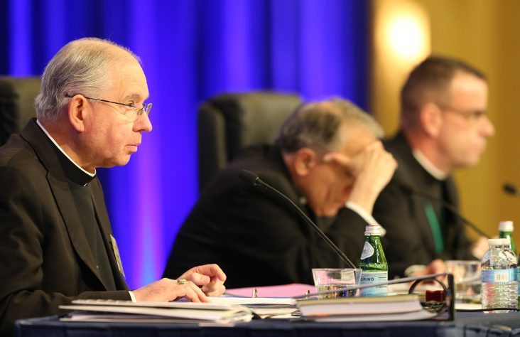 Church plans third-party abuse reporting system, code of conduct