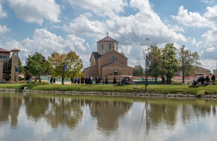 Around the Diocese: August 4, 2019