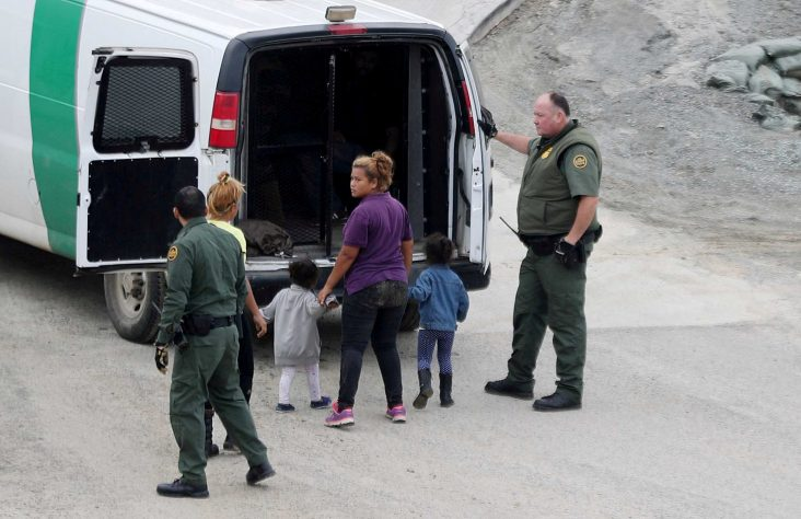 Immigration battles continue in 2019