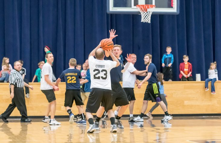 Seminarians become back-to-back Cupertino champs