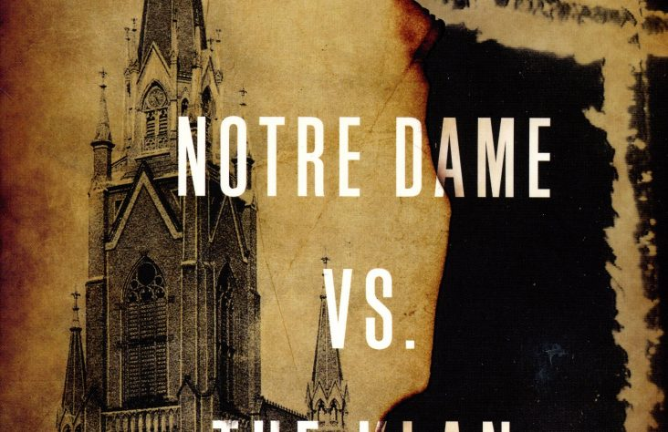 Book recounts Notre Dame's little-known fight against Ku Klux Klan