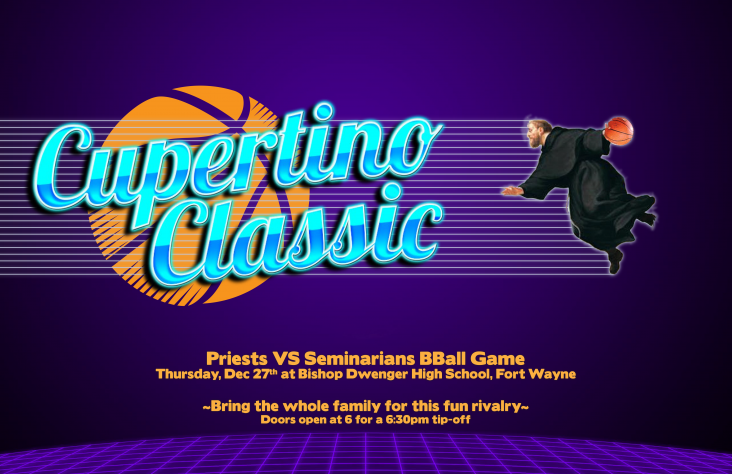Seminarians seek repeat in Cupertino Classic