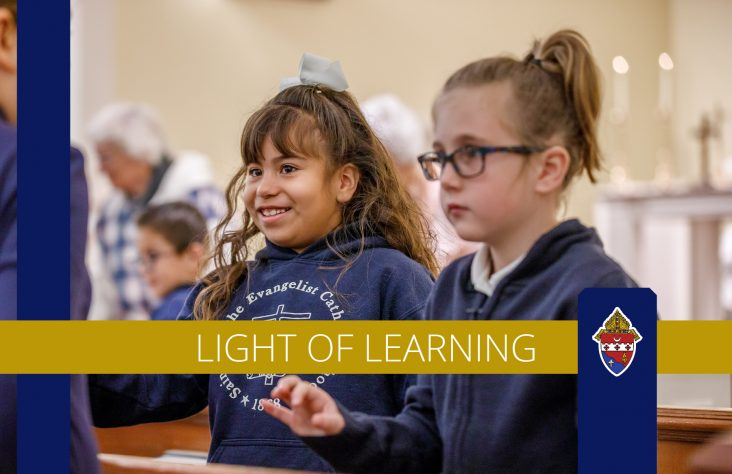 Jan. 7 Featured Light of Learning Award Winners!