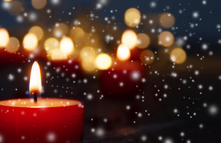 Managing grief during the holidays