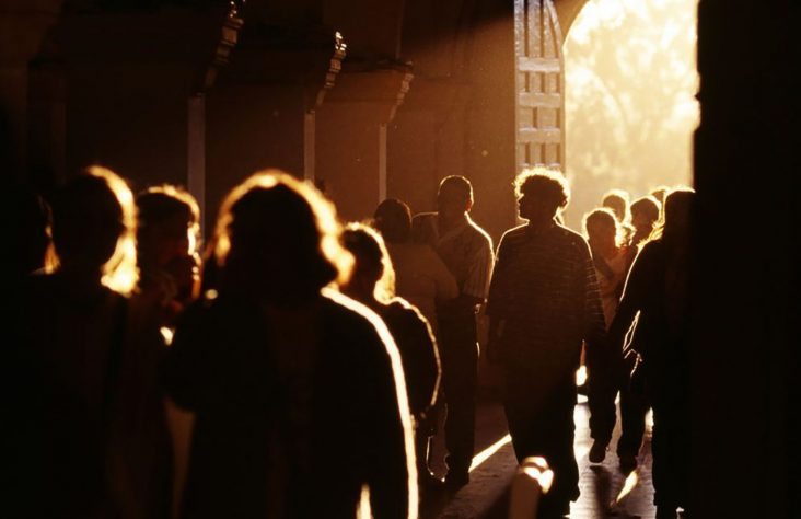 Young adults leaving Church start down that path at age 13