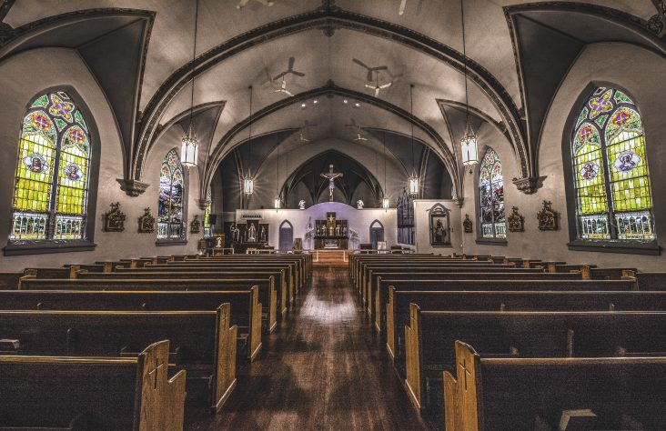 Plan for St. Andrew Church preservation achieved