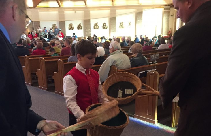 Around the Diocese: January 27, 2019