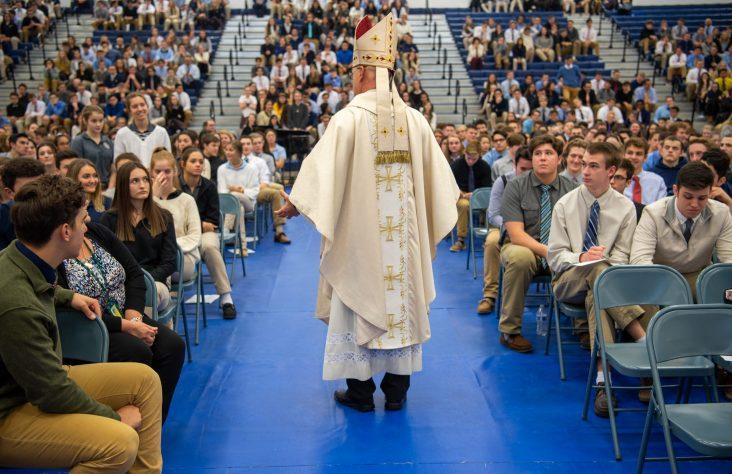 Bishop Dwenger High School