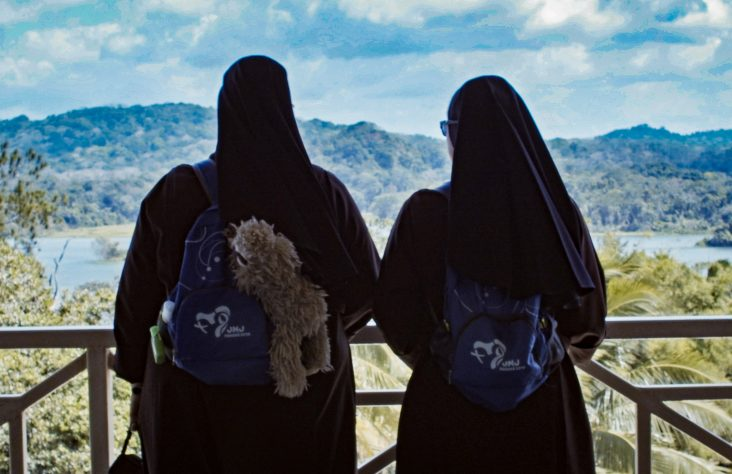 WYD: Day 2 on the pilgrim journey