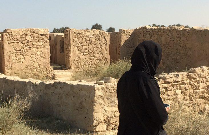 Arabian Peninsula has ancient Christian heritage