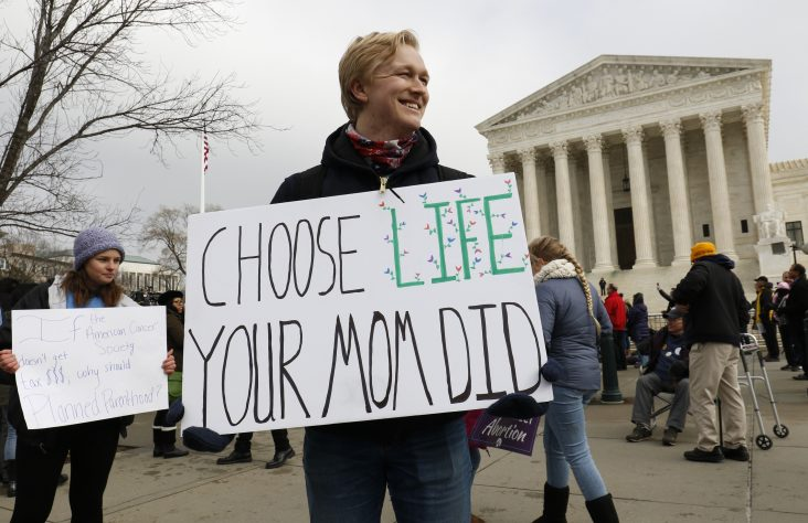 Bishops call Virginia effort to expand abortion 'vicious,' 'horrifying'