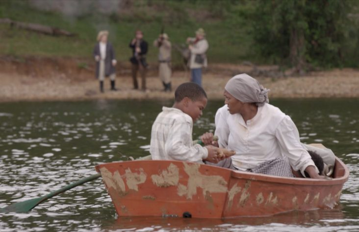 New movie 'Across' tells story of Father Augustus Tolton