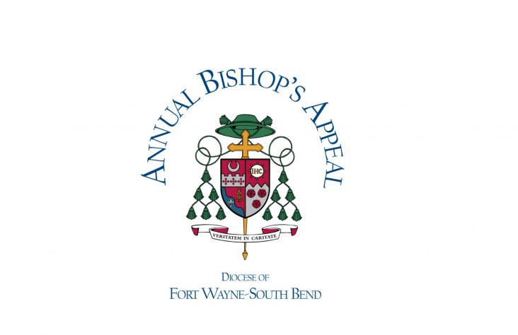 Challenges arise for Annual Bishop's Appeal at halfway mark