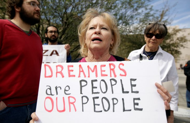 Bishops' migration chairman urges House to pass new bill that works to protect 'Dreamers'