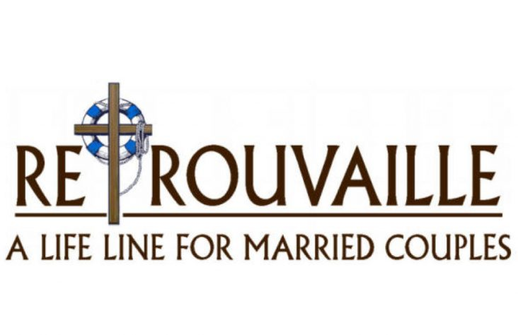 Retrouvaille helps couples listen, talk, rebuild trust