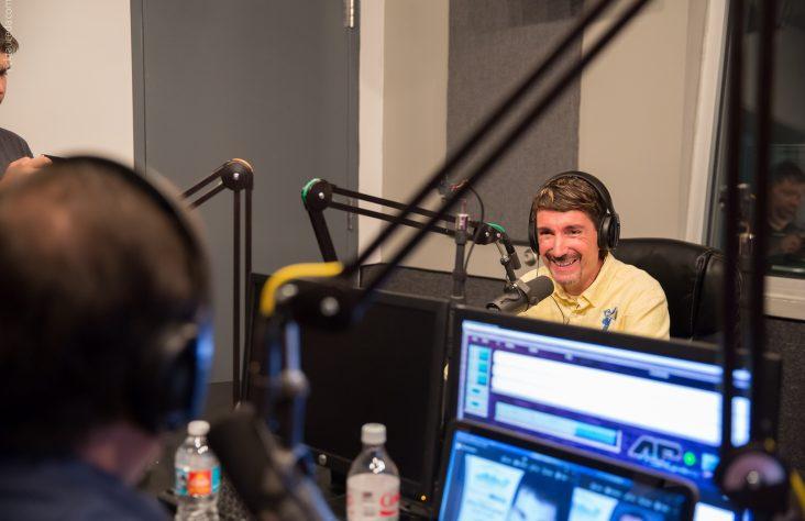 Florida man starts new podcast on Catholics in sports