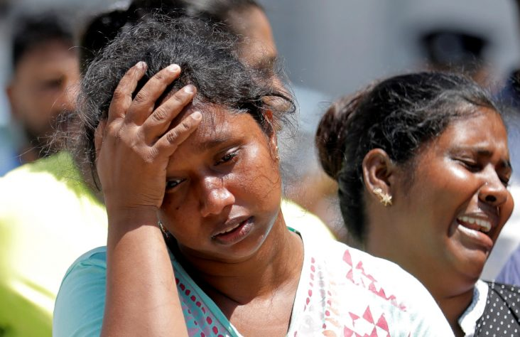 Massive Sri Lanka Easter bombings traced to little-known group
