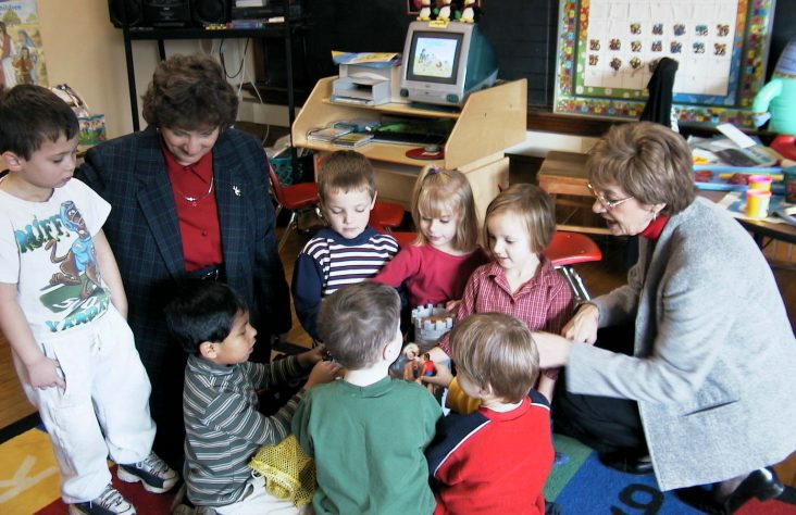 Michelle Hittie:Devoted to the soul of Catholic education
