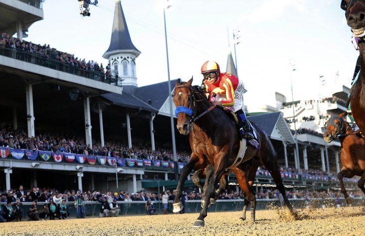 Jockey's Catholic faith 'means everything to me'