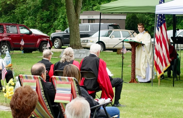 Around the Diocese: June 9, 2019