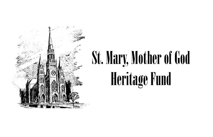 Agencies, parishes, schools awarded St. Mary's Heritage Fund grants