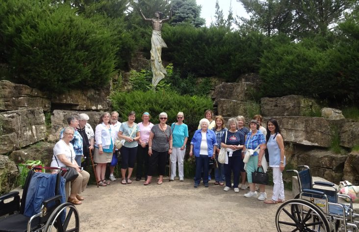 Around the Diocese: July 7, 2019