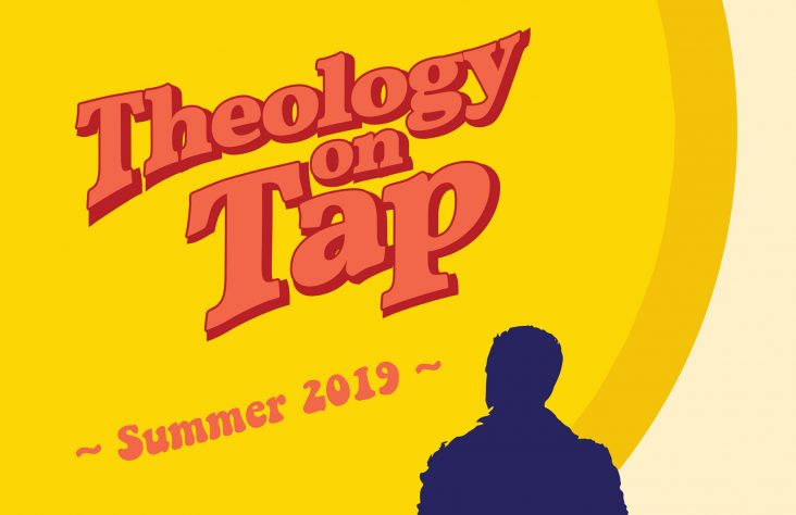 Theology on Tap offers insight and community for young adults