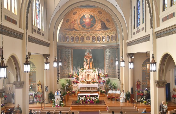 Polish immigrants laid foundation of faith at St. Casimir, St. Adalbert