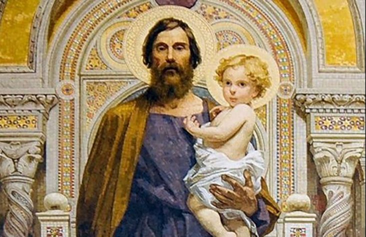 Solemnity of St. Joseph is March 19 — Church grants plenary indulgences for year of St. Joseph