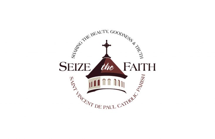 St. Vincent parishioners 'Seize the Faith' in order to share it