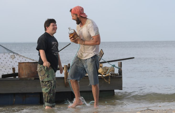 Movie Review: The Peanut Butter Falcon