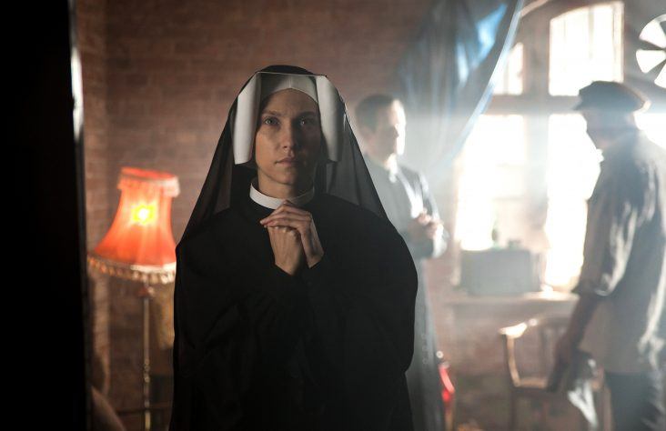 New film on St. Faustina makes one-night-only debut Oct. 28