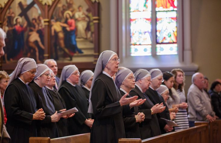 Appeals court rules against Little Sisters of the Poor over HHS mandate