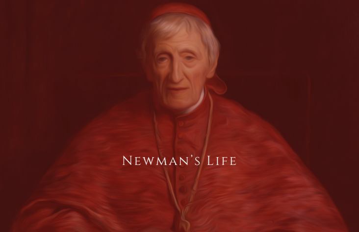 Live Feed from EWTN of Canonization of Cardinal Newman