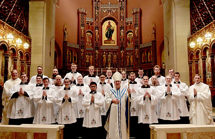 Around the Diocese: November 10, 2019