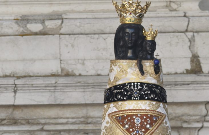Pope adds feast of Our Lady of Loreto to universal calendar